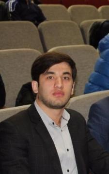 Тоджиддин Джабборович Хакназаров