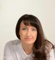 Алена Леонидовна Шестакова