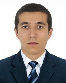 Хуршед Илхомиддинович Собиров