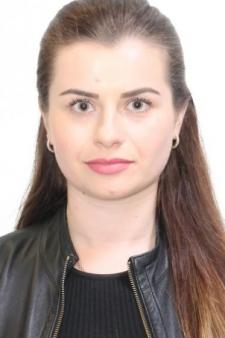 Татьяна Дмитриевна Юрош