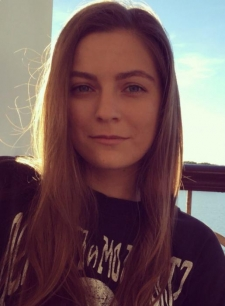 Анна Олеговна Краснова