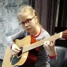 Юлия Денисовна Садовникова