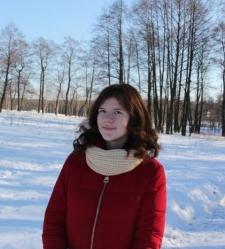 Софья Александровна Захарченко