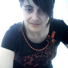 Сусанна Рустемовна Алиева