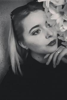 Валерия Андреевна Заднепранец