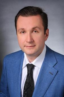 Максим Алексеевич Малышев