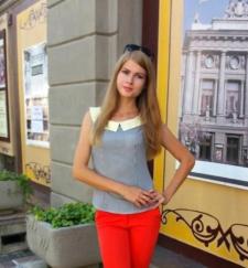 Алина Геннадьевна Кульбак