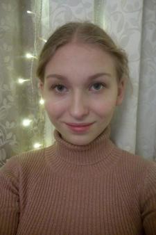 Елизавета Александровна Игнатенко