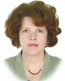 Алла Ивановна Игнатова