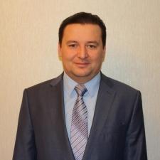 Ренат Шарифович Мансуров