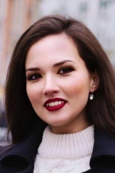 Светлана Геннадьевна Бруснигина