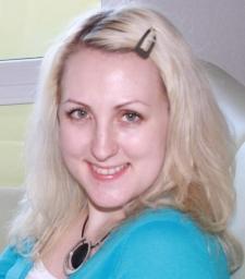 Марина Александровна Колмыкова
