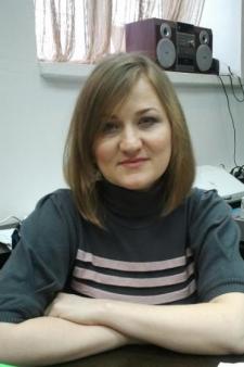Эльмира Илгизовна Кузьминых