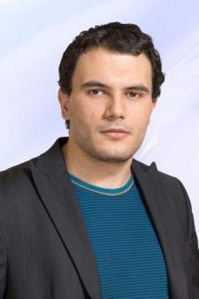 Карен Левикович Григорян