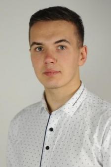 Дмитрий Алексеевич Воробьев