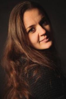 Alexandra Alexeevna Evdokimova