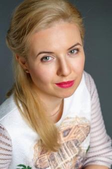Ольга Николаевна Фомина