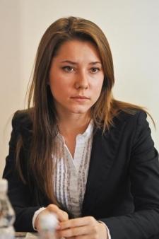Василина Владимировна Смирнова
