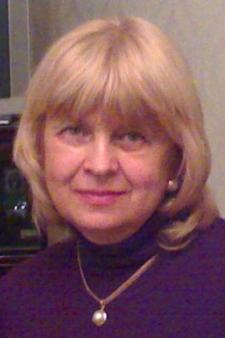 Светлана Владимировна Кадомцева