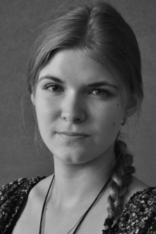 Анастасия Сергеевна Неверова