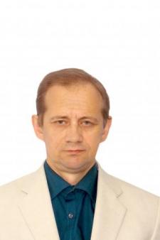 Вячеслав Петрович Чеглов