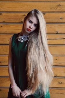 Кристина Владимировна Дудина