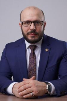 Роман Филиппович Устинов