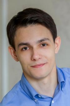 Арсений Александрович Кустов