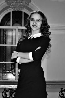 Анна Сергеевна Тарасова