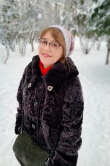 Дарья Олеговна Буканова