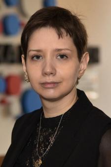 Валерия Дмитриевна Дмитриева