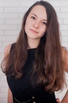 Екатерина Станиславовна Реунова