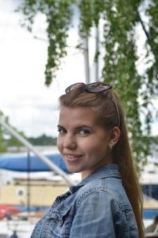 Татьяна Андреевна Волчинская
