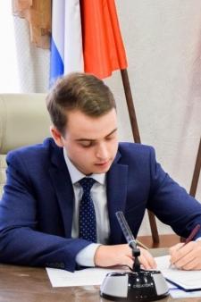 Дмитрий Сергеевич Логинов
