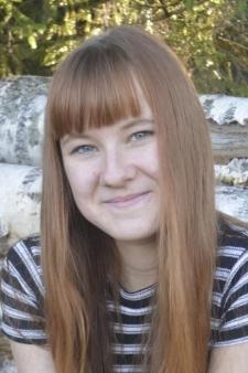 Александра Александровна Фомина