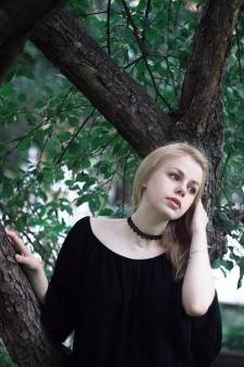 Алина Евгеньевна Антонова