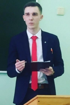 Игорь Сергеевич Буль