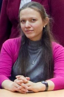 Василиса Андреевна Горбунова