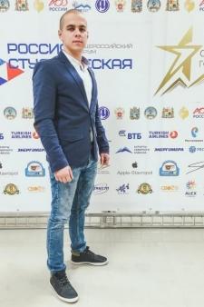 Александр Юрьевич Чикалов