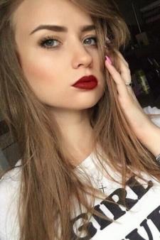 Екатерина Алексеевна Груздева