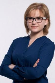 Елизавета Юрьевна Шилина