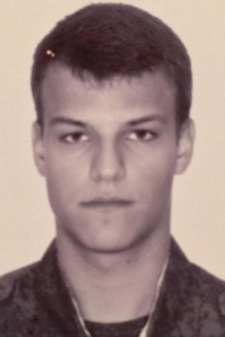 Максим Дмитриевич Солдатов