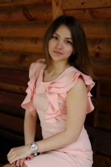 Ксения Олеговна Петрова