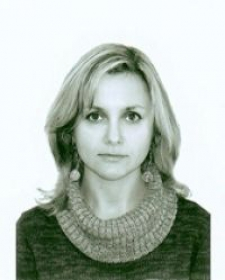 Оксана Александровна Клименко