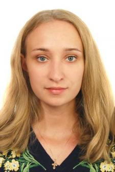 Дарья Андреевна Давыдова