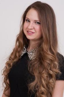 Алена Владимировна Вородимова