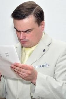 Дмитрий Валентинович Плескачевский