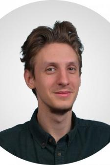Егор Витальевич Рафиков
