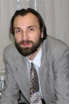 Александр Александрович Лаптев