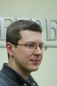 Николай Владимирович Растегаев
